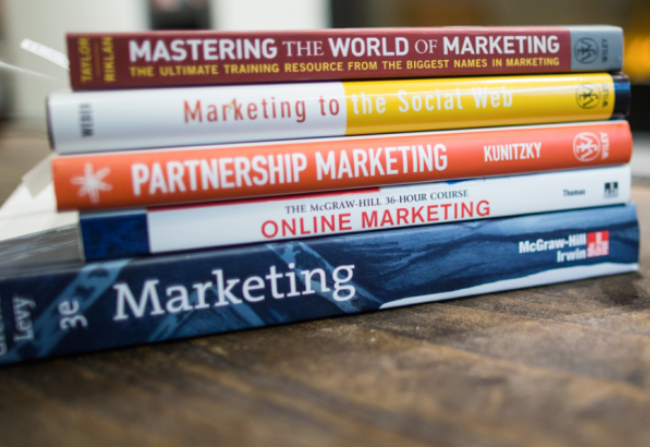 Лучшие книги по интернет-маркетингу