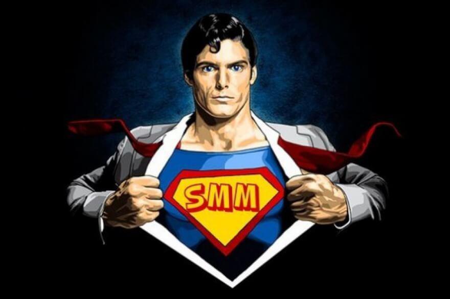 специалист по SMM