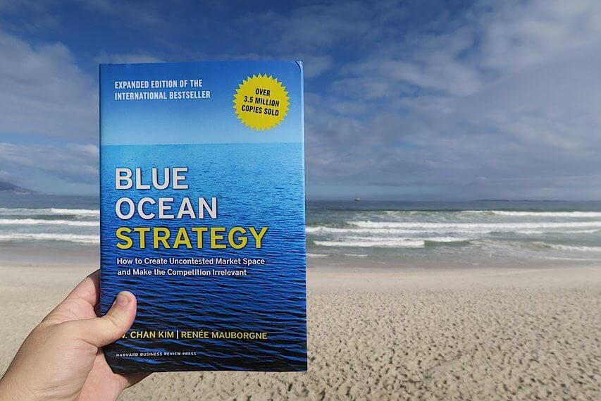 Ким Чан, Рене Моборн «Стратегия голубого океана»