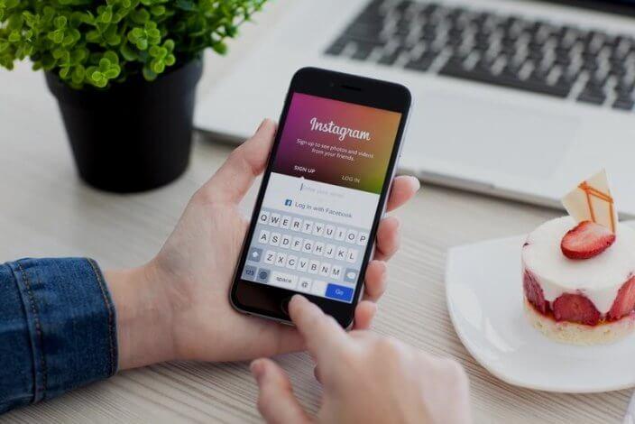 Как сделать бизнес профиль в Инстаграм
