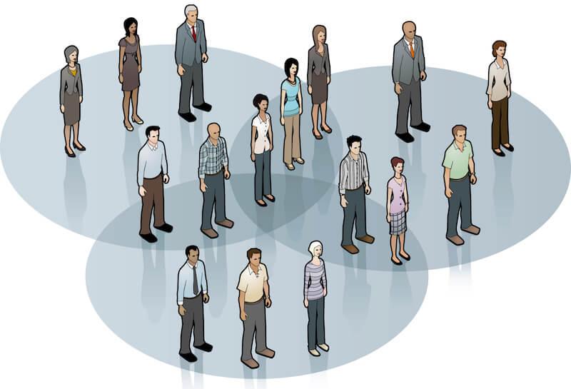 Определение целевой аудитории в ВК