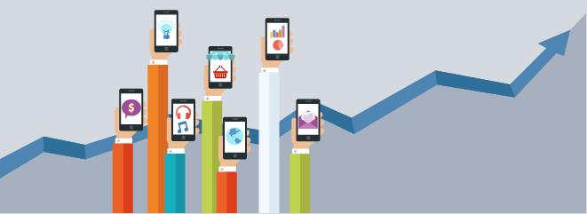 Маркетинг мобильных приложений