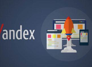 AMP страницы Яндекса