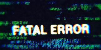Ошибки семантического ядра