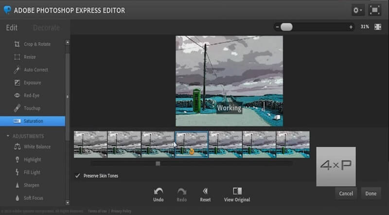 Adobe Photoshop Express Edition (1)