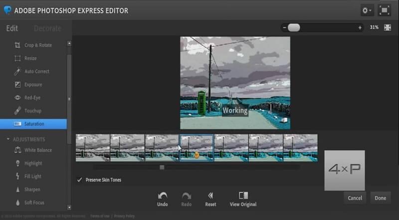 Adobe Photoshop Express Edition (1)