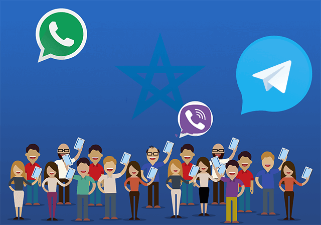 Как использовать WhatsApp, Viber и Telegram для бизнеса