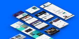 шаблоны WordPress для Landing Page