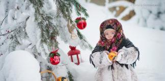 30 идей для постинга на зиму 2017-2018