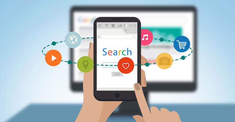Мобильный трафик продолжит расти и поисковые системы будут это учитывать
