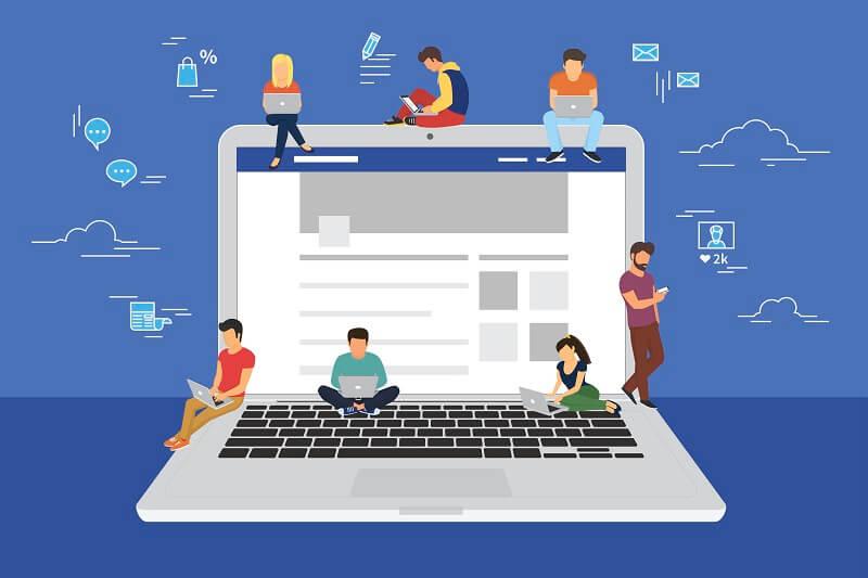 Какие заголовки в Facebook оказались самыми кликабельными?