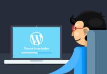 бесплатные темы и шаблоны WordPress