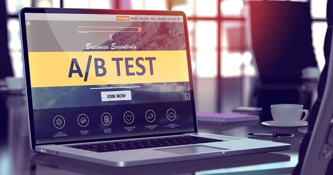 A/B тестирование объявлений в Яндекс Директ