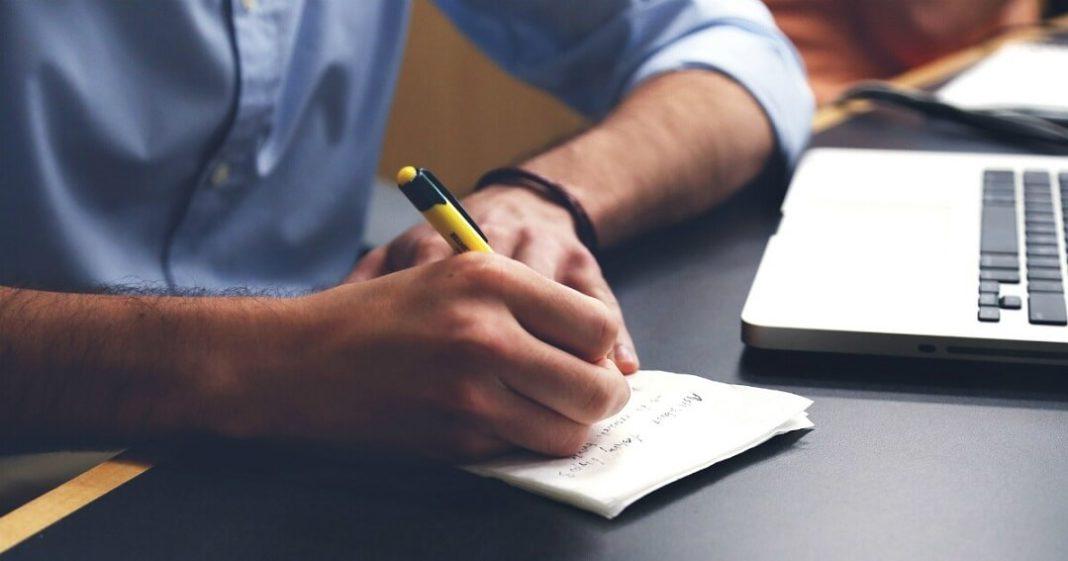 Как написать статью на сайт на любую тему