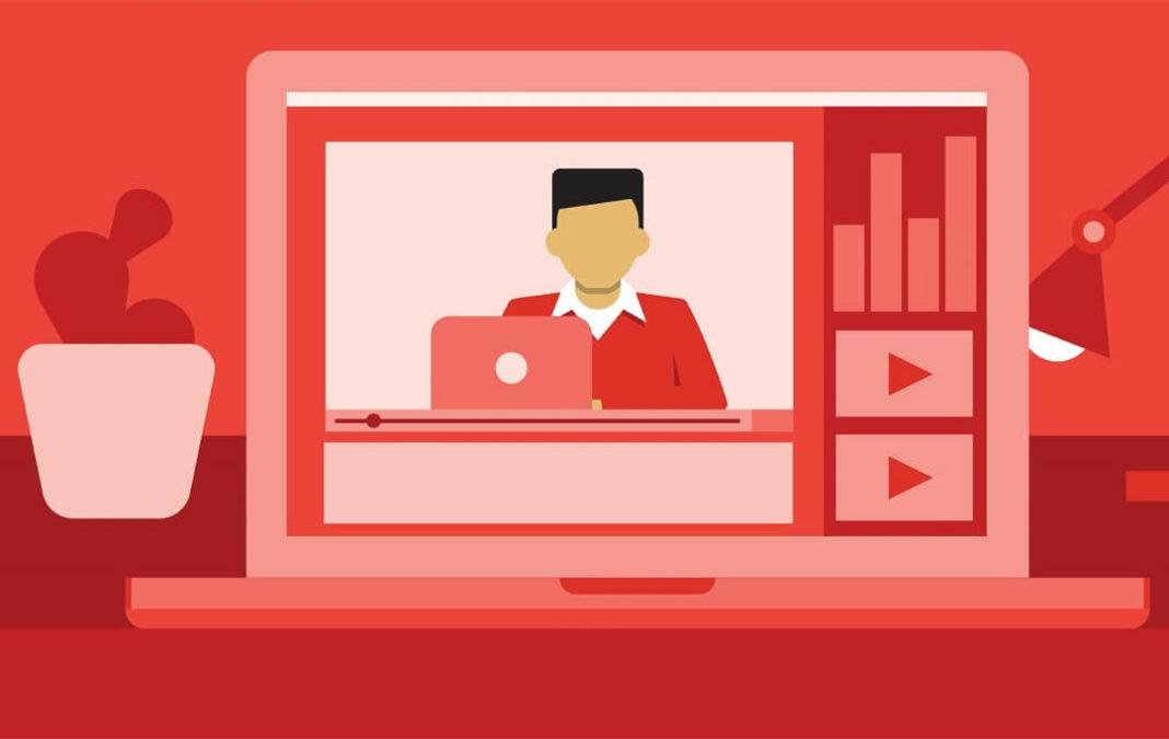 Накрутка просмотров и подписчиков в YouTube