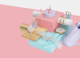 11 главных трендов веб-дизайна в 2018 году