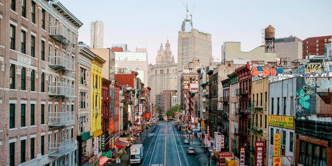Как создать бренд города