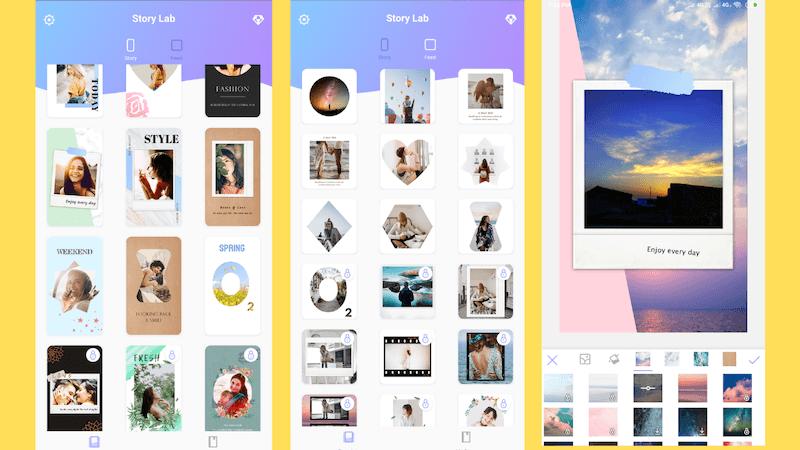 Как добавить в Instagram Stories несколько фото или видео   IM