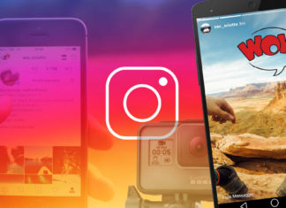 Загружаем до 10 Instagram Stories одновременно