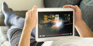 Реклама Out-Stream от Google