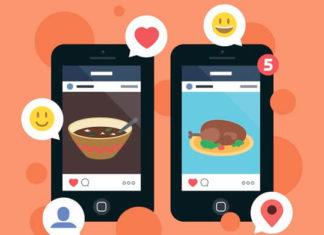 Как поделиться постом из ленты в Instagram Stories