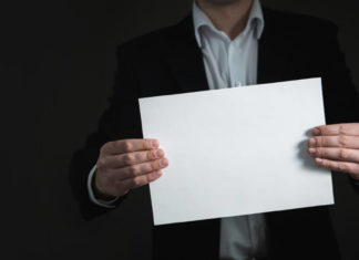 Как правильно написать объявление о продаже: образец и примеры