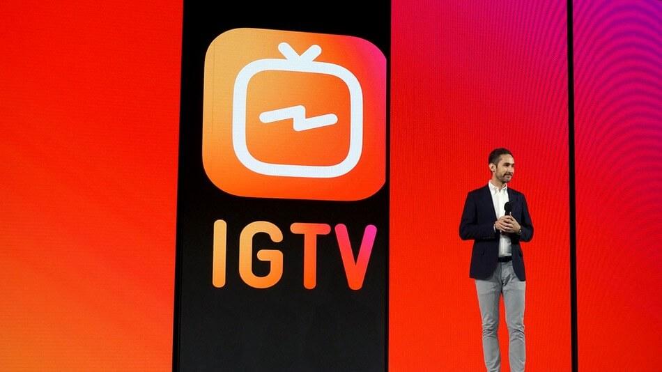 IGTV: Инстаграм ТВ - что это такое и обзор как работает