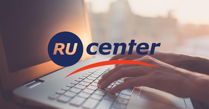 Хостинг RU-CENTER