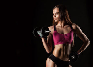 CRM-система для фитнес-клуба