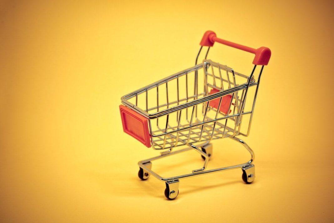 Идеальная корзина интернет-магазина: оформление, примеры, дизайн