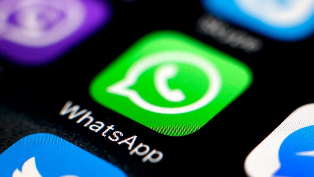 Ответы клиентам в WhatsApp станут платными