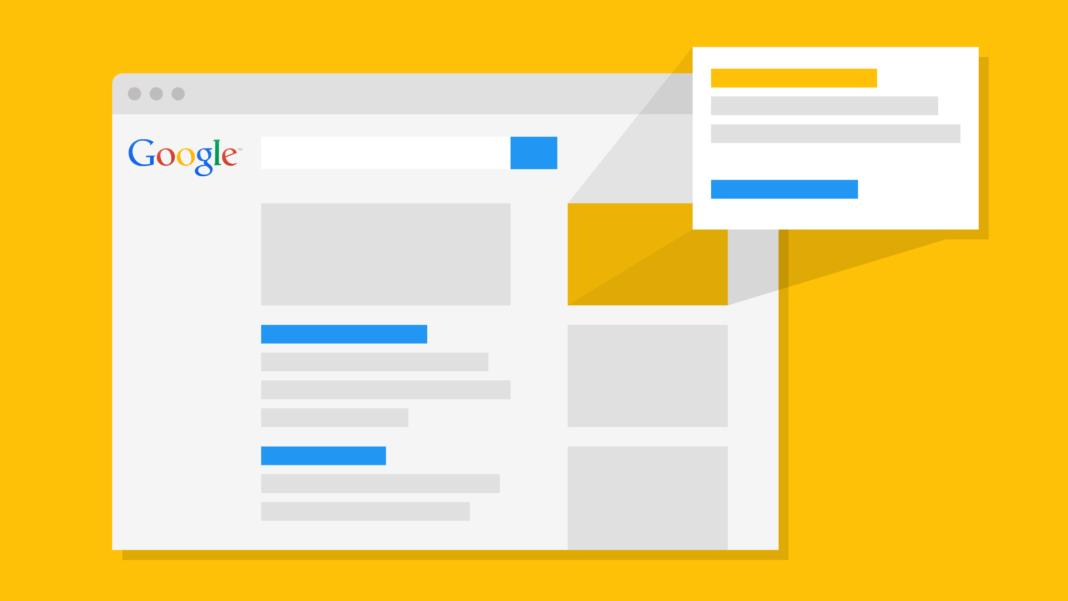 В Google Ads появились динамические объявления на основе точных URL