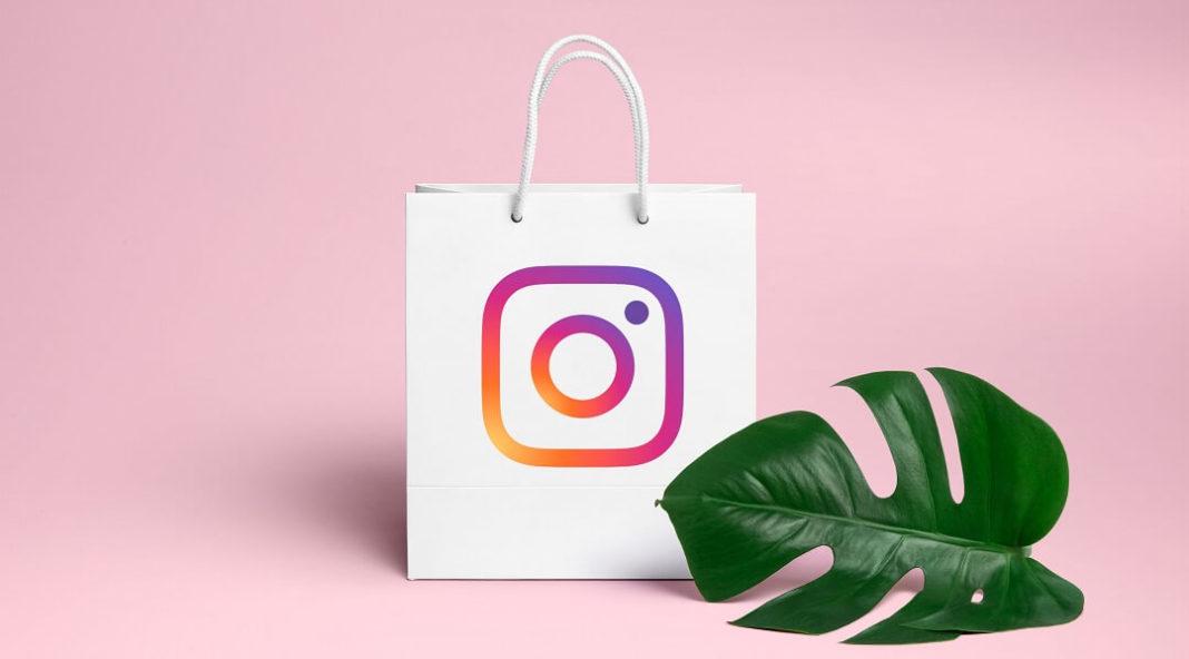 Instagram «Shopping» - новый раздел в рекомендациях