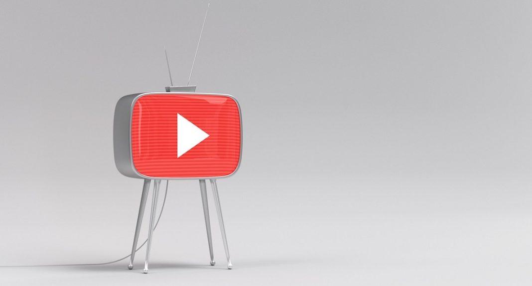 Youtube добавил разделы на вкладку Тренды