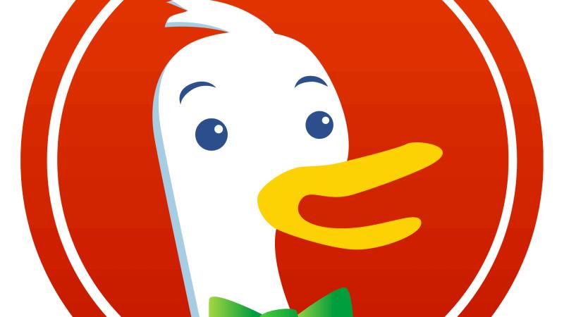 Поисковая система DuckDuckGo