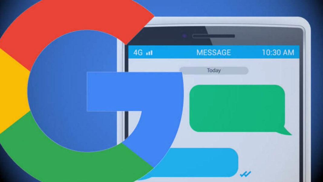 Google Ads обновил расширение с сообщениями