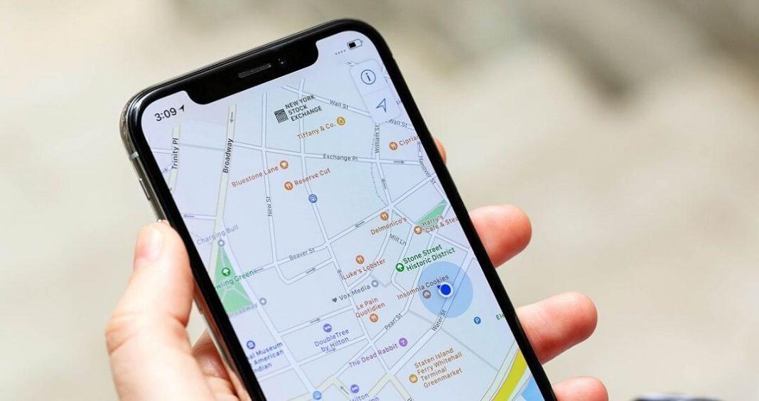 Google Maps позволит подписываться на обновления компаний