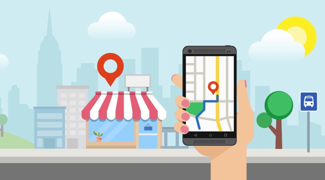 Google Мой Бизнес будет считать брендовые запросы
