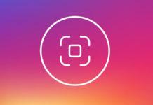 Nametag в Instagram - как сделать Инстаграм визитку