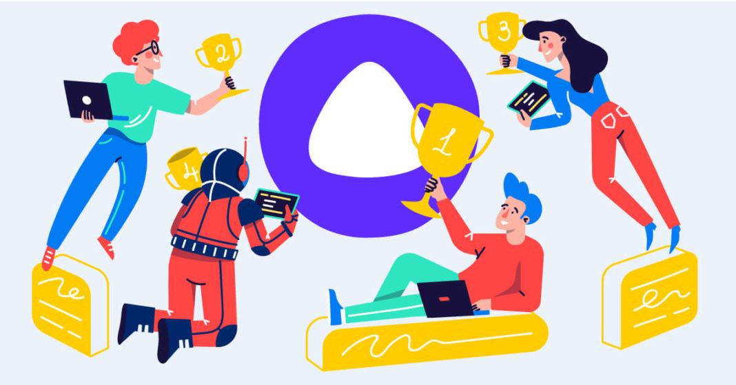 Яндекс будет награждать разработчиков за лучшие навыки Алисы