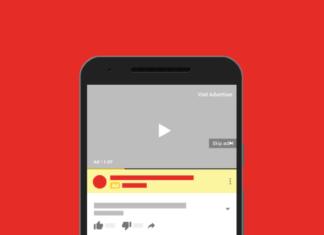 YouTube будет засчитывать просмотр рекламы за 10 секунд вместо 30