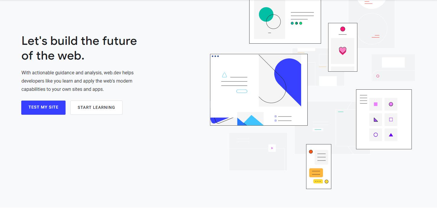 SEO-аудит в web.dev