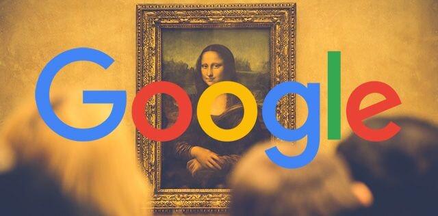 Нулевые руезультаты поиска в Google