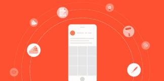 Обновление профиля Instagram: новые иконки, вкладки и кнопки