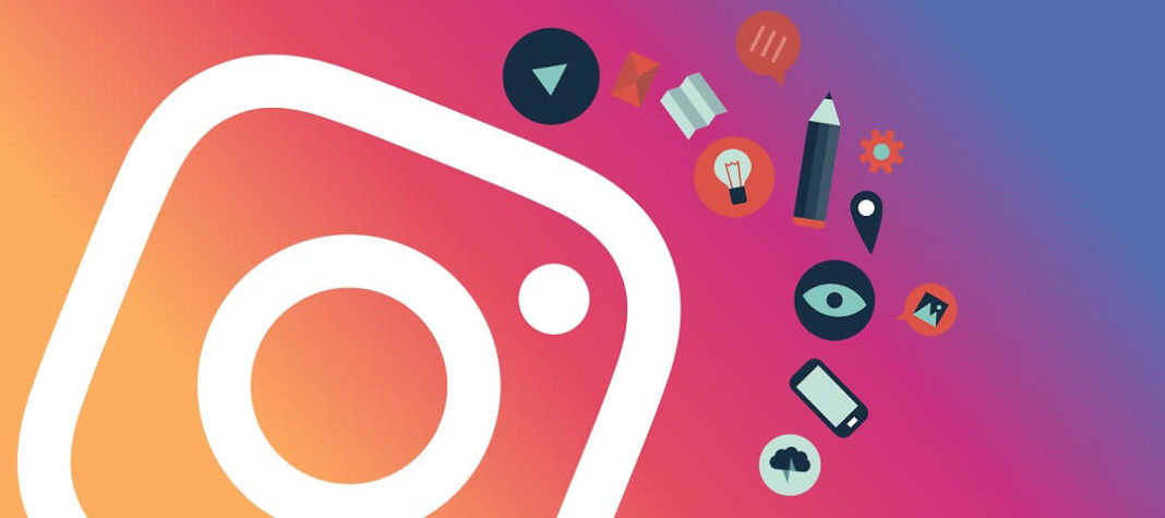 Instagram запускает распознавание объектов на фото