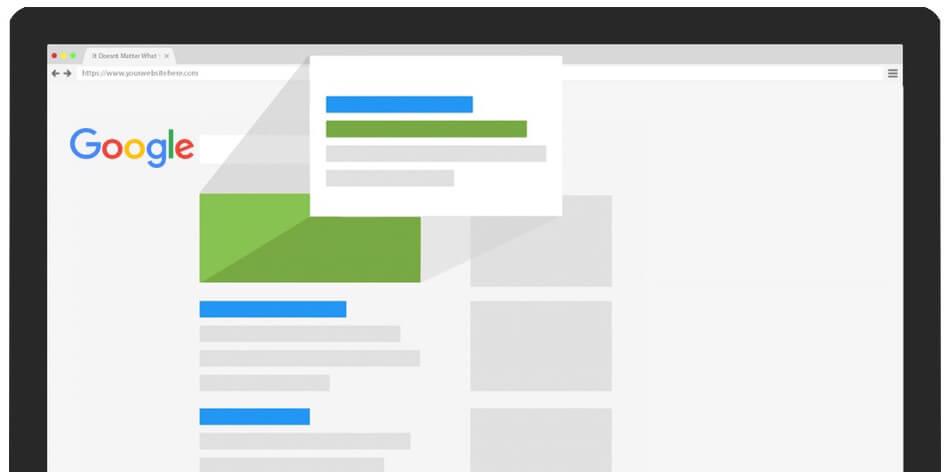 Сегментация данных по посещению магазинов в Google Ads