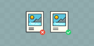 SEO оптимизация изображений для сайта