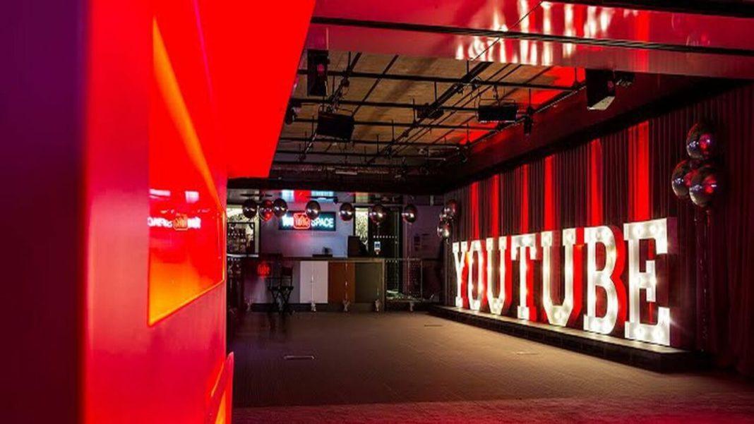 Творческая студия YouTube: что это, как зайти и как работать