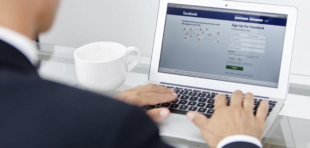 Как создать рекламный кабинет Facebook