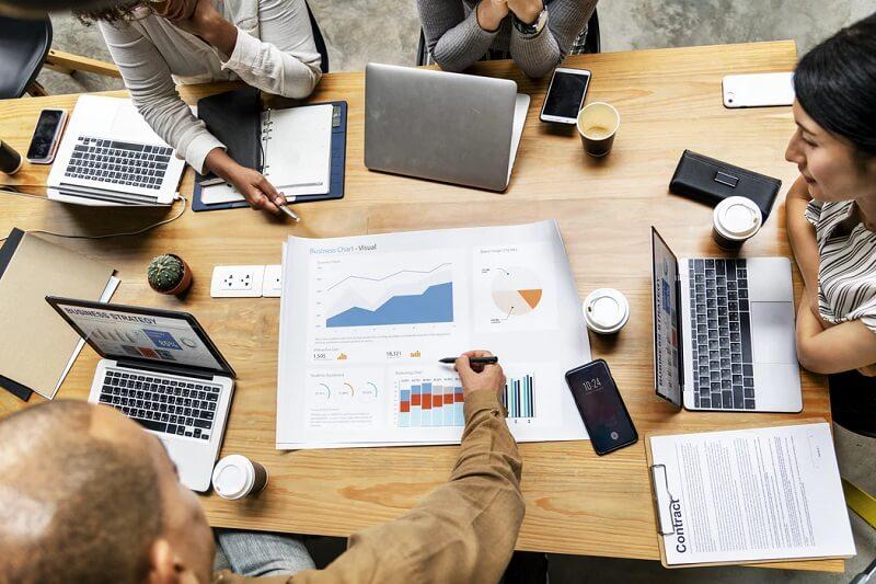 Маркетолог— кто это и чем занимается